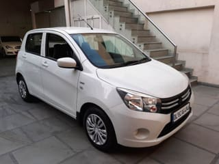 Maruti Celerio Price in Sonipat - View 2019 On Road Price of