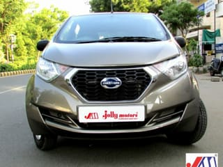 2016 Datsun redi-GO T Option