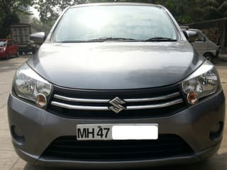 2016 Maruti Celerio ZDi Option