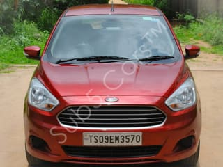 2016 Ford Figo 1.2 Trend Plus MT