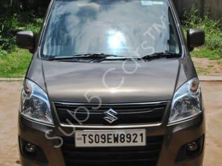 2017 Maruti Wagon R VXI Optional