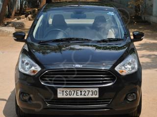 2015 Ford Figo 1.2P Titanium MT