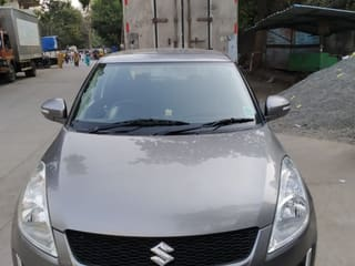 2017 Maruti Swift VDI BSIV