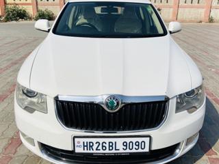 2011 ಸ್ಕೋಡಾ ಸೂಪರ್ Elegance 1.8 ಟಿಎಸ್ಐ AT