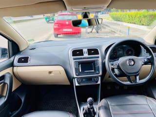 Volkswagen Ameo 1.2 MPI Highline