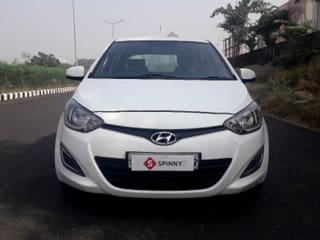 2012 Hyundai i20 Magna 1.4 CRDi (Diesel)