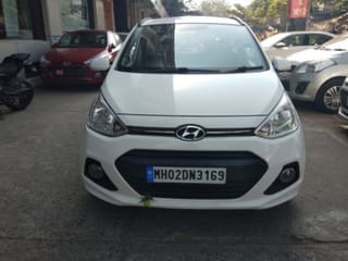 2014 Hyundai i10 Asta AT
