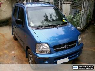 2003 Maruti Wagon R LXI BS IV