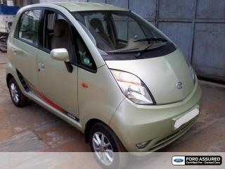 2012 Tata Nano Lx BSIV