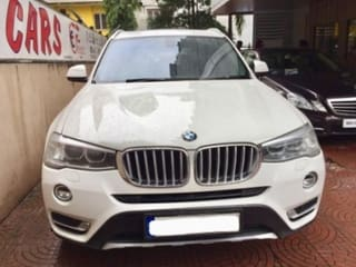 2015 BMW X3 xDrive 20d Expedition