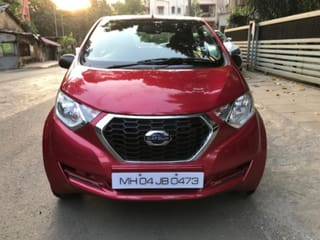 2017 Datsun redi-GO 1.0 T Option