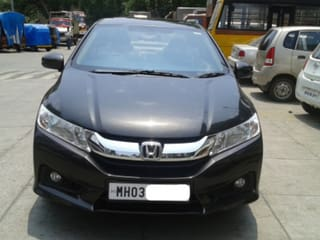 2015 Honda City i-VTEC VX
