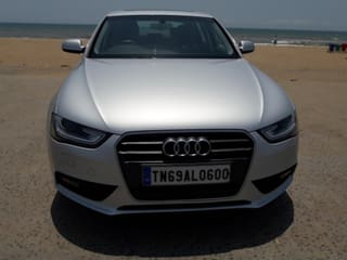 Used Audi A In Chennai Second Hand Cars For Sale With Offers - Audi car second hand