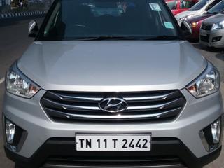 2016 Hyundai Creta 1.6 SX