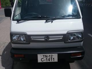 2014 Maruti Omni Limited Edition