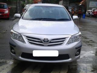 2013 Toyota Corolla Altis 1.8 G CVT