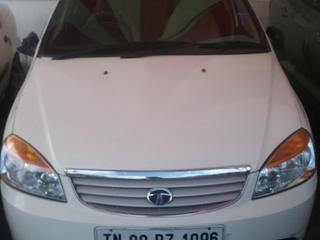 2015 Tata Indica eV2 eLS