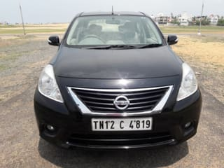 2011 Nissan Sunny 2011-2014 XL AT Special Edition