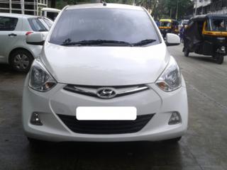 2012 Hyundai EON Sportz
