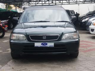1999 Honda City 1.3 EXI S