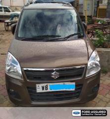 2015 Maruti Wagon R VXI BS IV