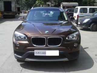 2014 BMW X1 M Sport sDrive 20d