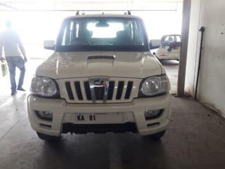 2012 Mahindra Scorpio 2009-2014 VLX 2WD AT 7S