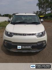 2016 Mahindra KUV 100 mFALCON D75 K8