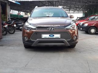 2015 Hyundai i20 Diesel Asta Option