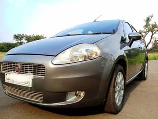 2009 Fiat Punto 1.4 Emotion