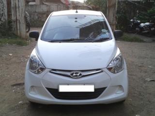2015 Hyundai EON Magna