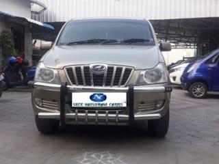 2012 Mahindra Xylo E8 ABS BS III