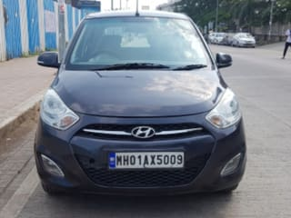 2011 Hyundai i20 1.2 Asta Option with Sunroof