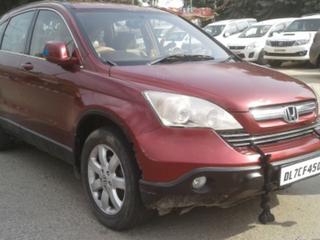 2007 Honda CR-V 2.0 AT