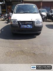 2006 Hyundai Santro LP - Euro I