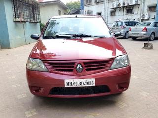 2007 Mahindra Renault Logan 1.4 GLX Petrol