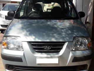 2008 Hyundai Santro Xing XG