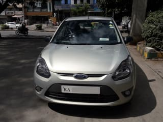 2012 Ford Figo 1.5D Base MT