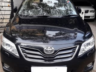 2011 Toyota Camry V4 (MT)