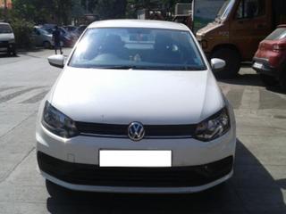 2018 Volkswagen Ameo 1.5 TDI Trendline