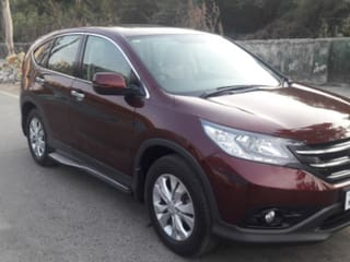 2015 Honda CR-V 2.0L 2WD AT
