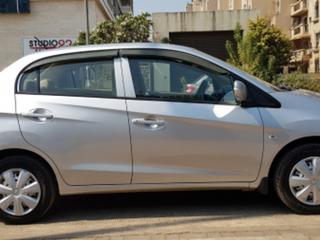 2015 Honda Amaze E i-Vtech