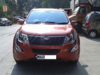 2018 Mahindra XUV500 W4