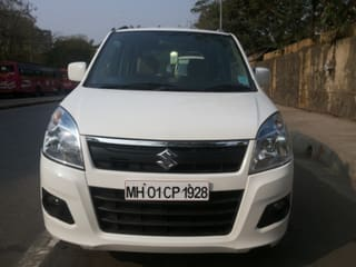 2017 Maruti Wagon R VXI AMT