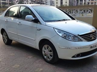 2011 Tata Manza Aura Safire BS IV