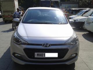 2016 Hyundai Elite i20 Petrol Asta