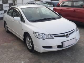 2009 Honda Civic 1.8 (E) MT