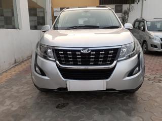 2018 Mahindra XUV500 W11 BSIV
