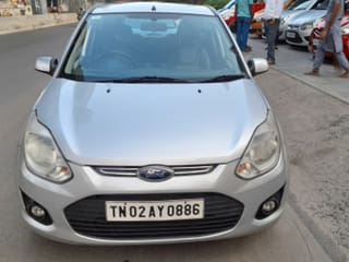 2013 Ford Figo Diesel Celebration Edition