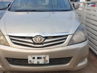 2006 Toyota Innova 2.5 EV Diesel MS 7 Str BSIII